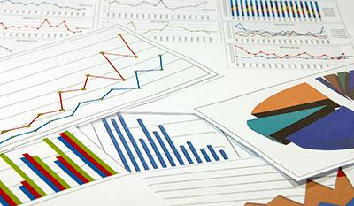 Grafieken en data analyseren